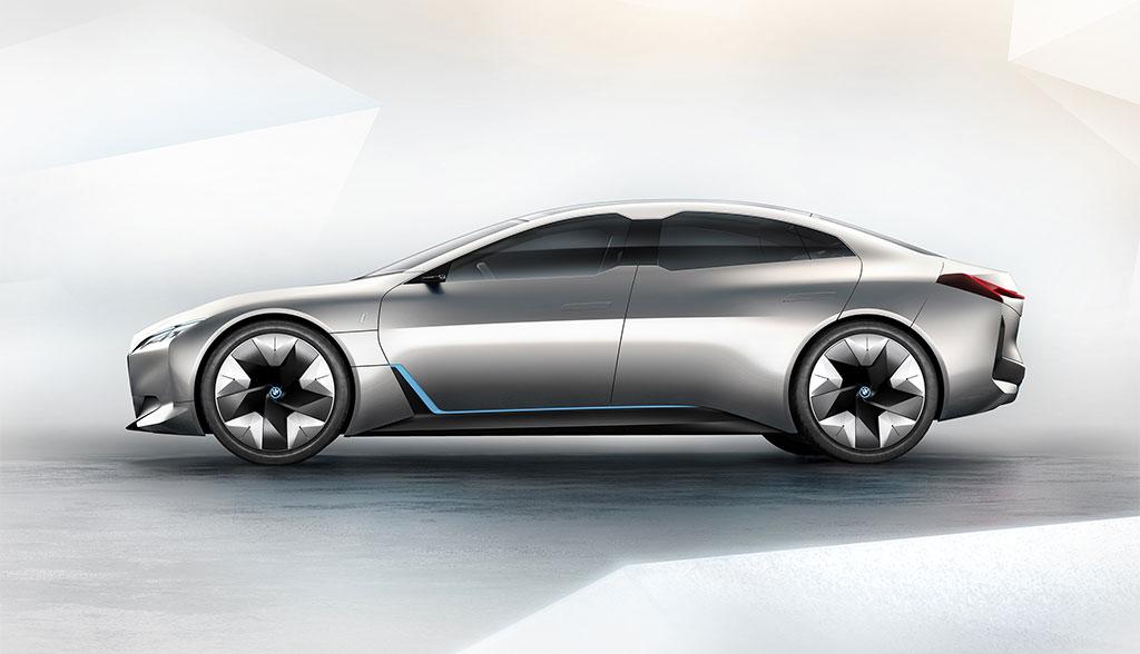 BMW & Solid Power arbeiten an Elektroauto-Akkus der nächsten ...