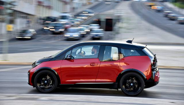 BMW will 50 Prozent mehr Elektrofahrzeuge verkaufen