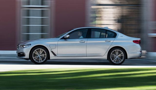 BMW und Daimler verlängern Diesel-Umtauschprämie