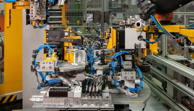 Batteriezellen-Fertigung-Deutschland