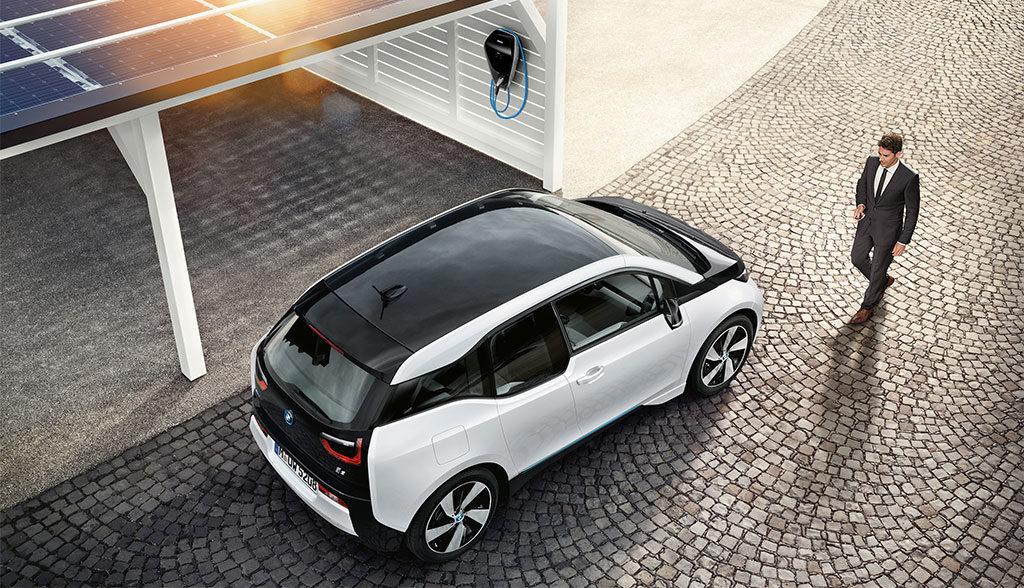 Elektroauto-Energie-Deutschland