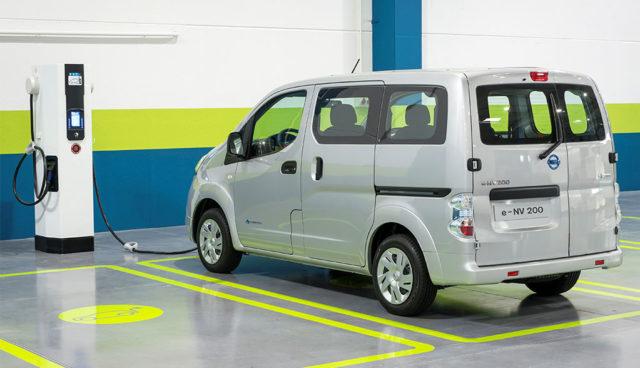 SPD will gewerblich genutzte Elektrofahrzeuge mit 8000 Euro fördern