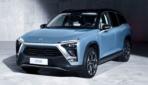 Elektroauto-Startup NIO stellt SUV ES8 und Batteriewechsel-Station vor