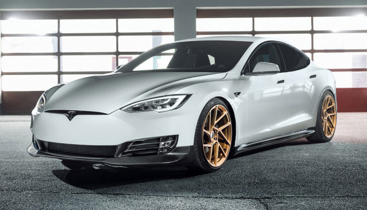 novitec tunt tesla model s bilder. Black Bedroom Furniture Sets. Home Design Ideas