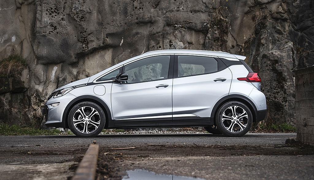 Opel-Ampera-e-Elektroauto-Verlust