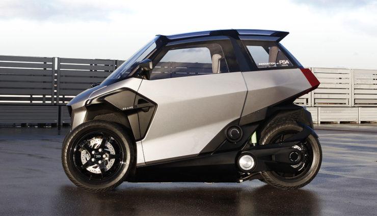 PSA-Le5-Efficient-Urban-Light-Vehicle-1