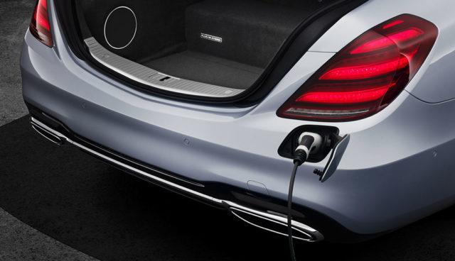"""Forscher: Plug-in-Hybridfahrzeuge """"sind besser als ihr Ruf"""""""