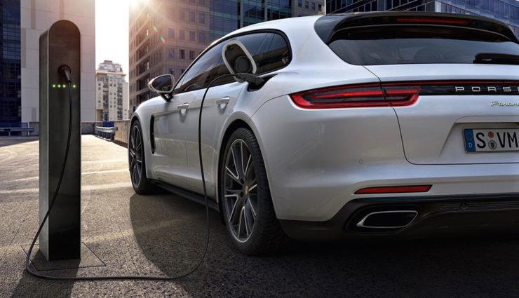 Porsche: Plug-in-Hybride sorgen für Engpässe bei Batterie-Lieferanten