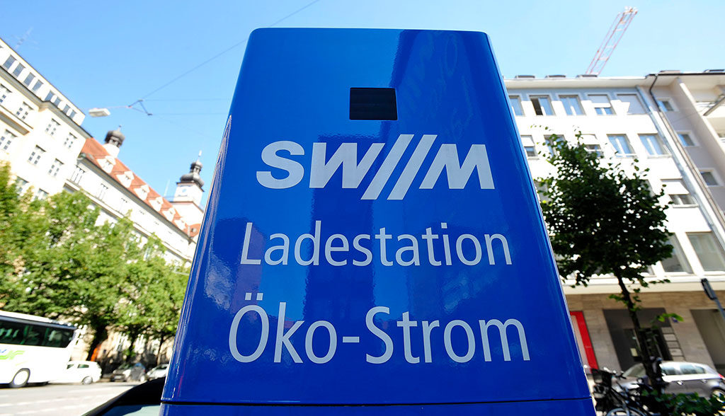 SWm-Elektroauto-Ladestation-Muenchen