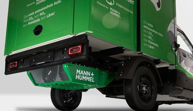 StreetScooter-MANN+HUMMEL-Filter