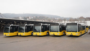 Stuttgart-die-Mercedes-Benz-Citaro-Hybrid
