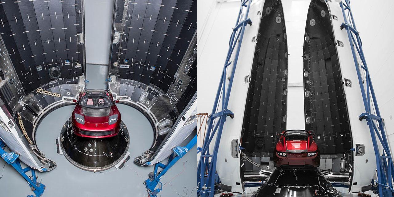 Tesla plant Geländetransporter mit Elektromotor