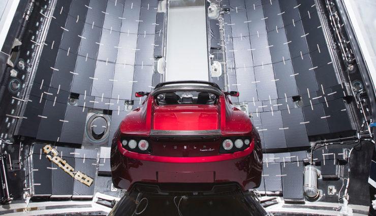 Elon Musk: Tesla Pick-up-Truck kommt nach Model Y