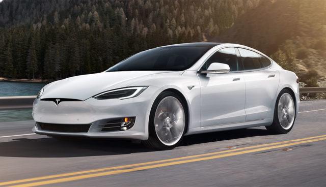 Tesla ist am umweltfreundlichsten (Image-Studie)