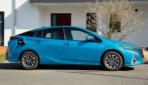 Toyota kündigt Komplett-Elektrifizierung an