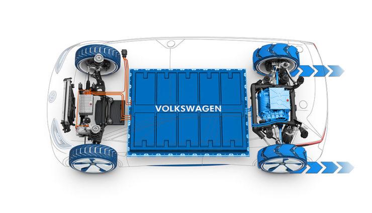 Volkswagen wirbt Batterie-Experten von Daimler ab