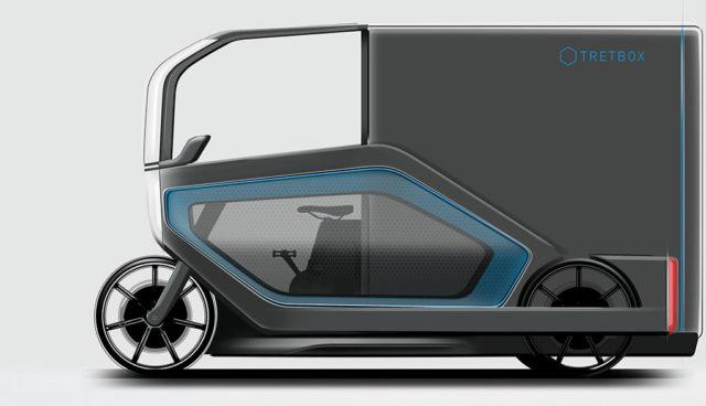 Volkswagen beteiligt sich an Elektro-Fahrrad-Startup Tretbox