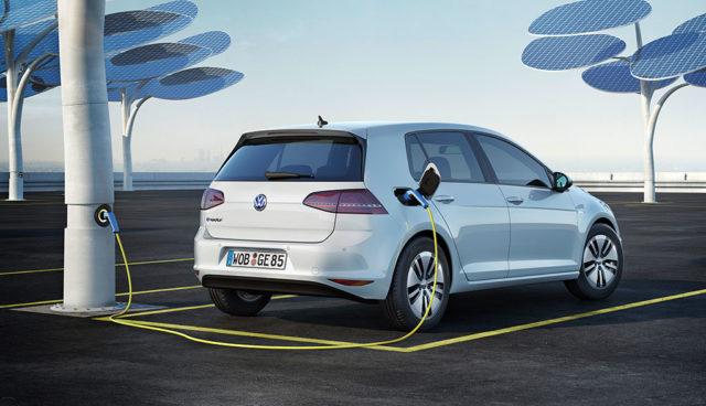 VW und Audi verlängern Umtauschprämie für alte Dieselfahrzeuge