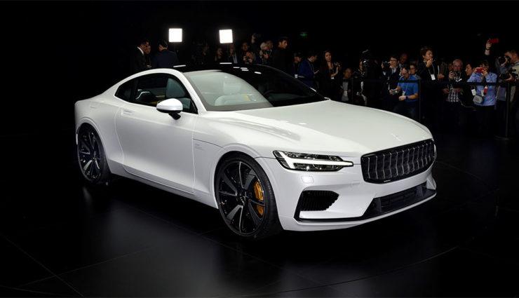 Volvo-Elektroauto-Tesla
