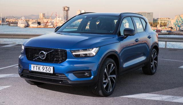 Volvo und Lynk & Co planen Plug-in-Hybride mit 80 Kilometer Reichweite