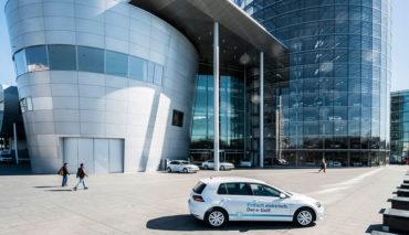 e-Golf-Produktion-Elektroauto-Dresden