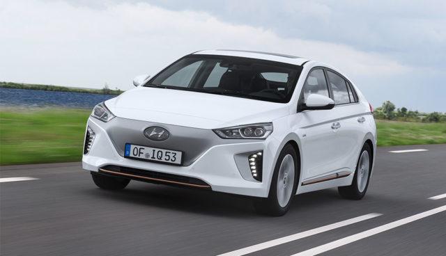 ADAC Eco-Test-Bilanz: Elektroautos und ein Plug-in-Hybrid sind die saubersten Pkw 2017