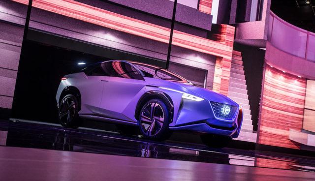 """Renault-Nissan-Mitsubishi: Eine Milliarde Wagniskapital für """"Neue Mobilität"""""""