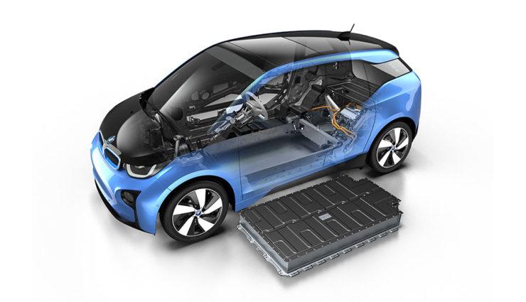 bmw elektroauto akkus halten mindestens 15 jahre. Black Bedroom Furniture Sets. Home Design Ideas