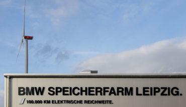 BMW-Elektroauto-Batterie-Nachhaltigkeit