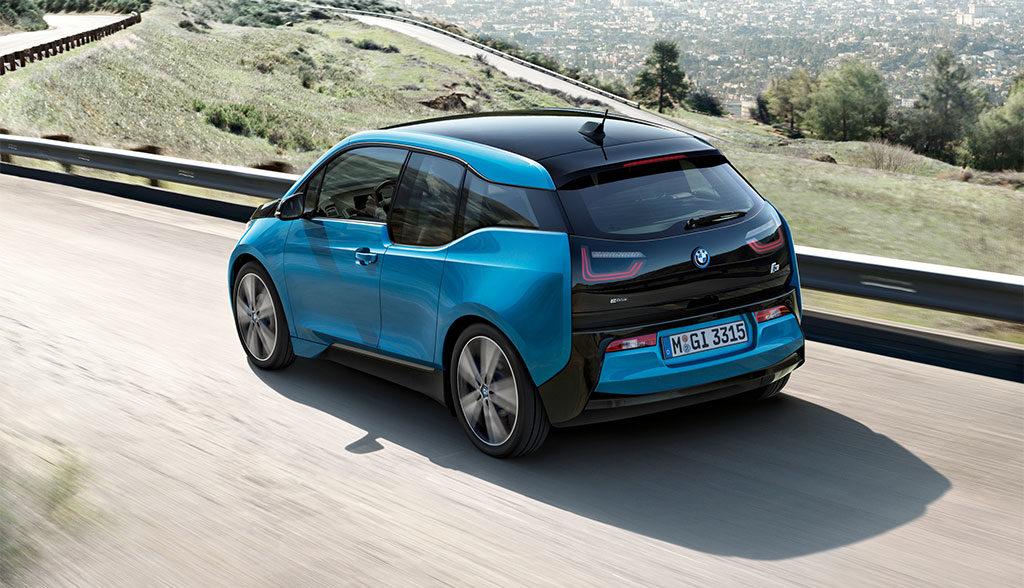 BMW-Elektroauto-Rohstoffe