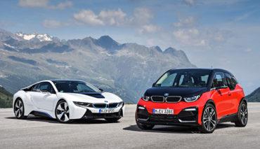 BMW-i3-i8-Produktionsende