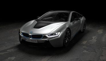 BMW-i8-Leistungssteigerung
