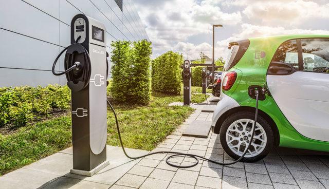 Förderaufruf: Baden-Württemberg will flächendeckendes Elektroauto-Ladenetz
