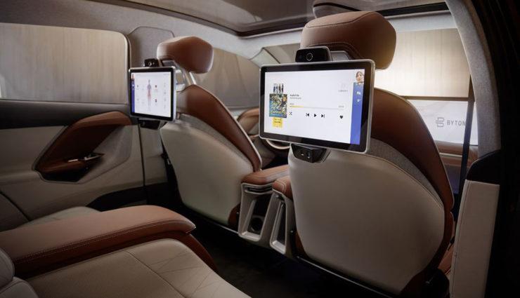 Byton-Elektroauto-SUV5