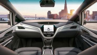 Chevrolet-Cruise-AV-Elektroauto