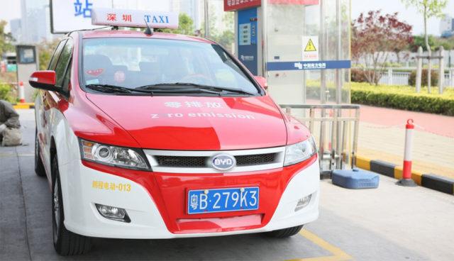 """China-Autolobbyist über Elektroautos: """"Qualitativ sind wir noch nicht so weit"""""""