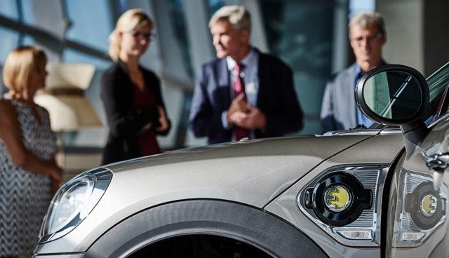 DAT-Report 2018: Interesse an Elektroautos sinkt zugunsten von Hybrid-Pkw