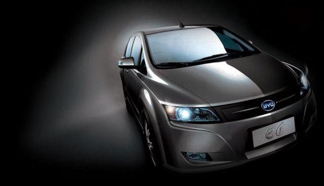 Trotz Förder-Reduzierung: Elektroauto-Verkäufe in China nehmen weiter zu