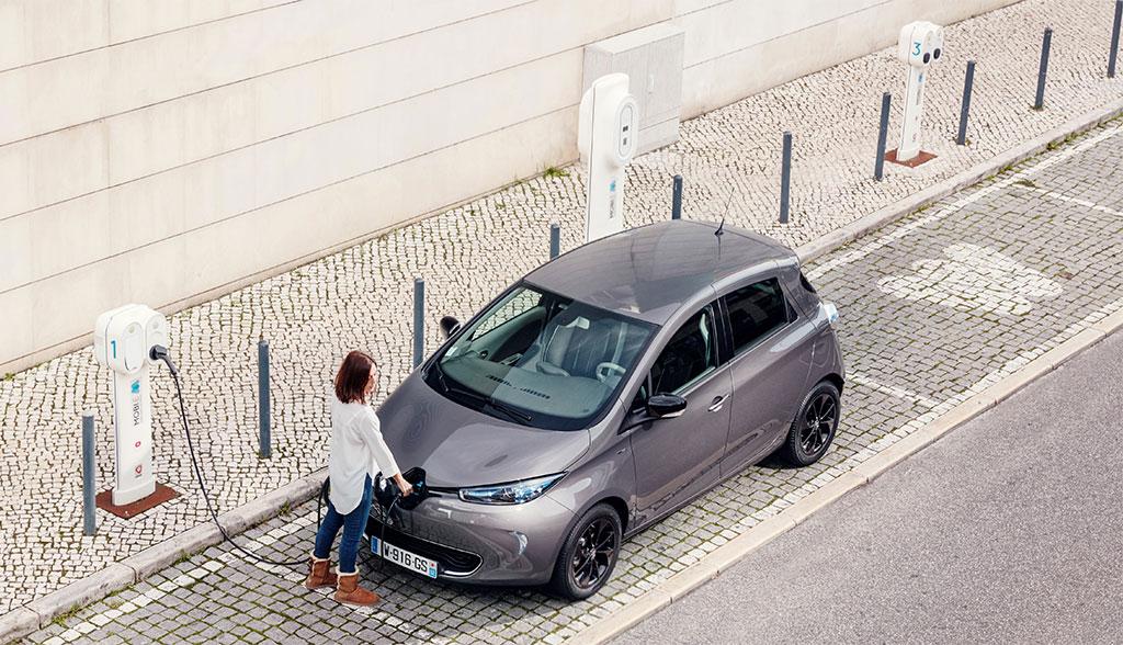 Elektroauto-Ladeinfrastruktur kostet weltweit bis zu 400 Milliarden ...