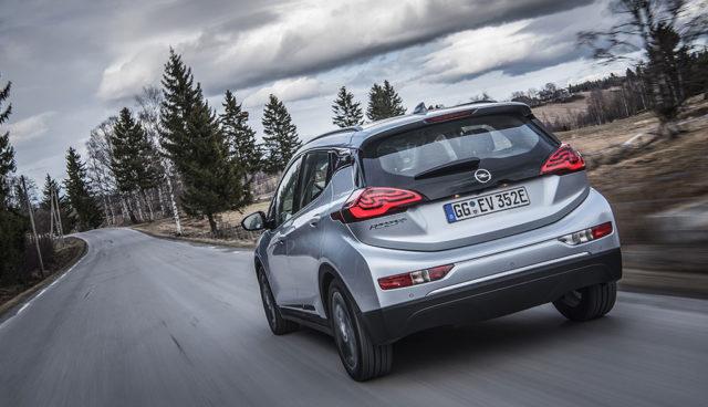 Elektroauto-Reichweite-Winter