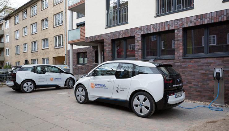 """Elektromobilität stellt Netzbetreiber vor """"Mammutaufgabe"""""""
