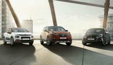 Elektroauto-Studie-Autoindustrie