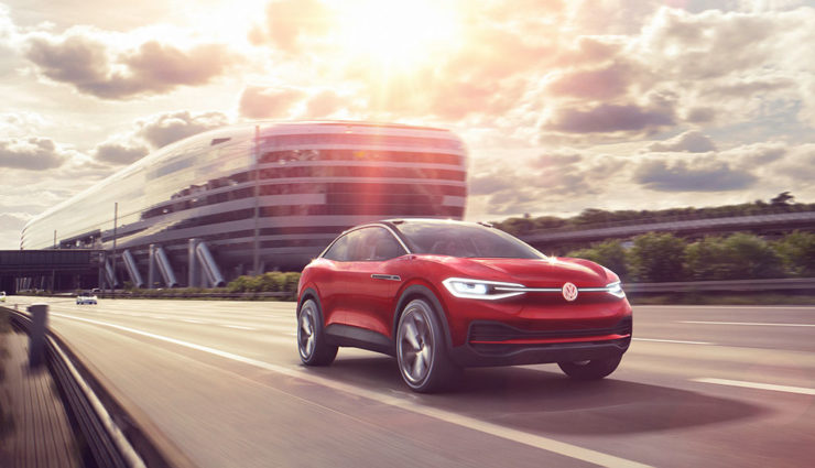 Elektroauto-Studie-Verkaufszahlen