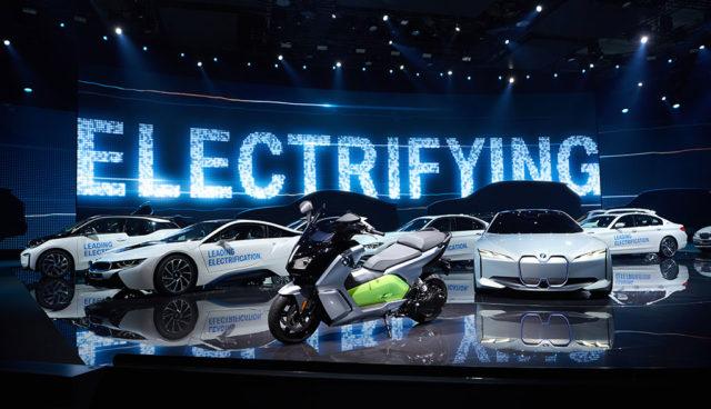 Elektromobilität, Carsharing, autonomes Fahren & Co: Autozulieferer am Wendepunkt