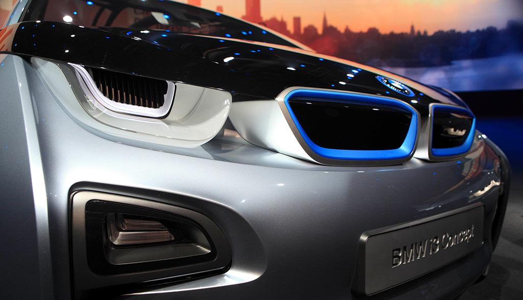 EVelozcity: Ehemalige BMW-Manager gründen Elektroauto-Startup