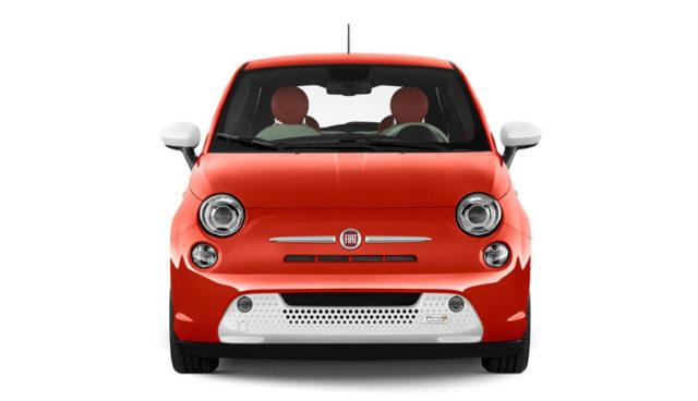 Fiat-Chrysler-Chef sieht Elektromobilität weiter kritisch