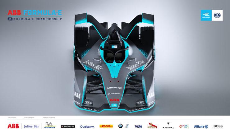 Formel-E-GEN2-Elektroauto-Rennwagen–6
