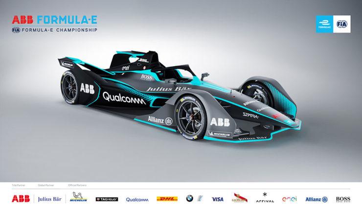 Formel-E-GEN2-Elektroauto-Rennwagen–7