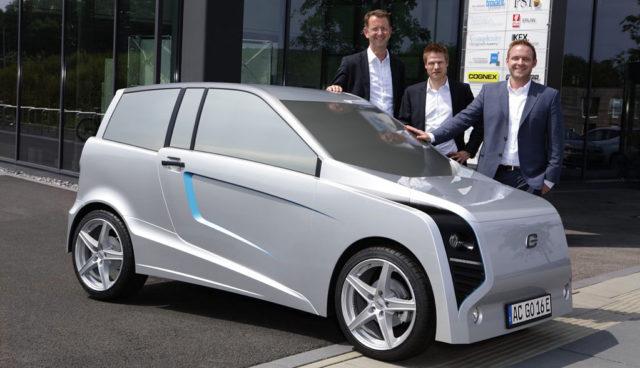 Deutscher Elektroauto-Pionier spricht sich für Diesel-, Hybrid- und Wasserstoffautos aus
