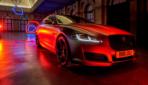 Jaguar-Limousine XJ könnte reines Elektroauto werden